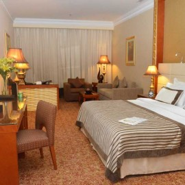 executive room Dubai