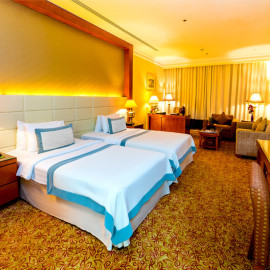 Executive Room Al Barsha Dubai